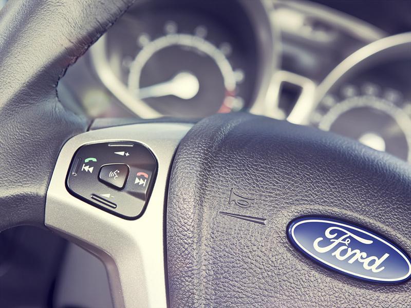 Ford Ecosport 2013 se presenta en Bogotá