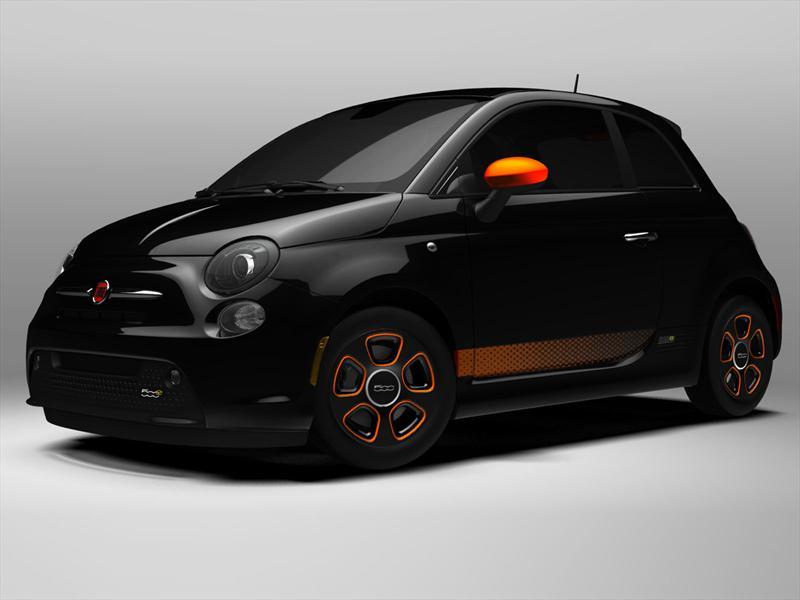 Top 10: FIAT 500e