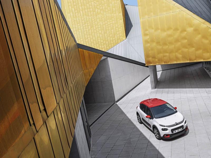 Nuevo Citroën C3 2017