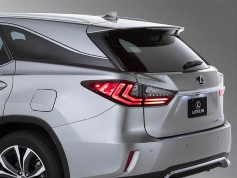 Lexus RX L 2018