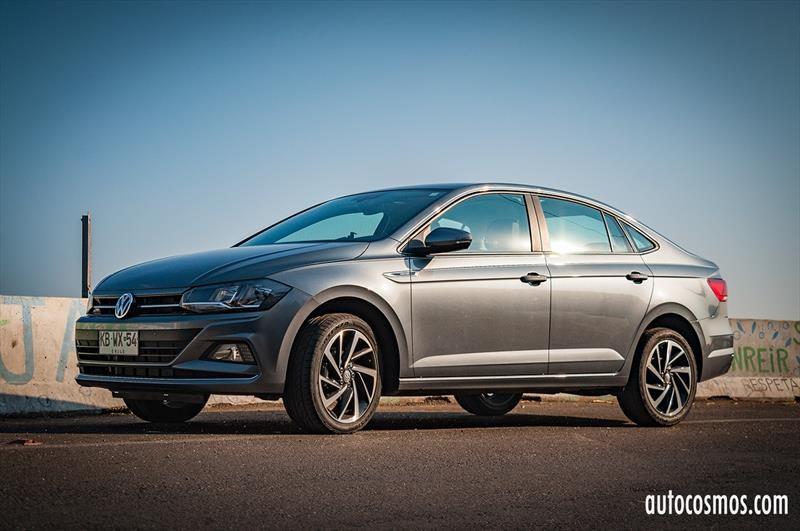 Test Drive: Volkswagen Virtus 2018