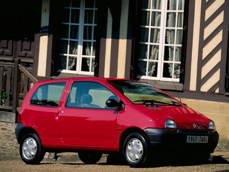 Los 5 mejores Renault contemporáneos (Parte 3)