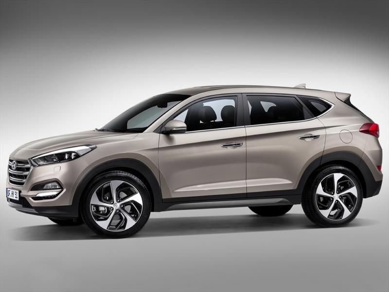 Nueva Hyundai Tucson