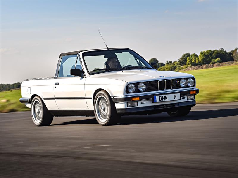 BMW M3 Pick Up (1986)