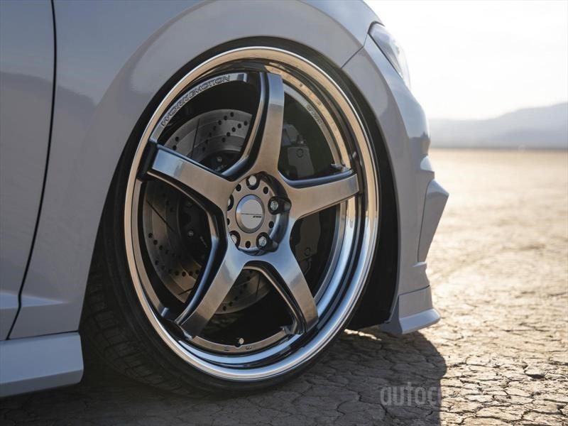 Volkswagen Jetta por Jamie Orr