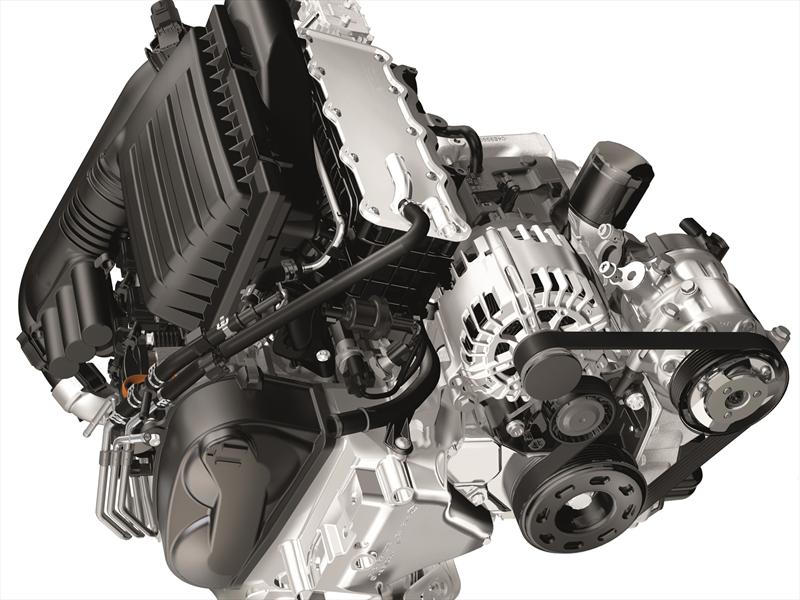 Top 10: 1.4 TSI VW