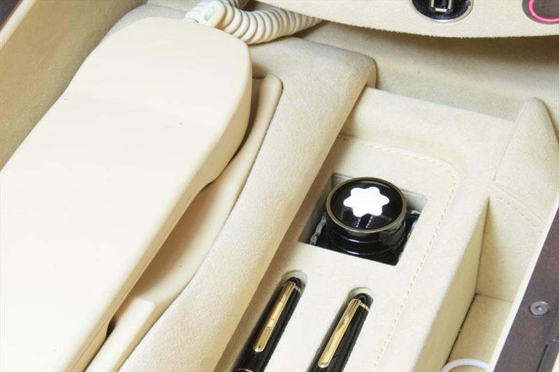 Mercedes-Benz Viano por Carisma Auto Design