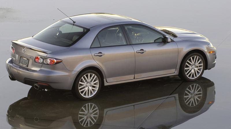 Top 10: MazdaSpeed6