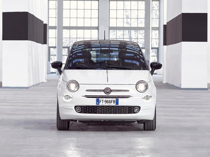 FIAT edición 120 aniversario