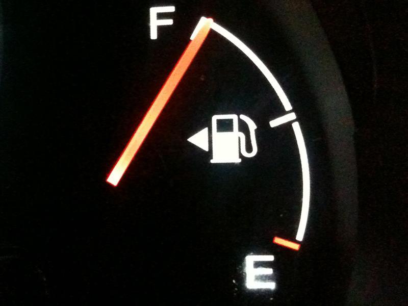 Medidor de combustible
