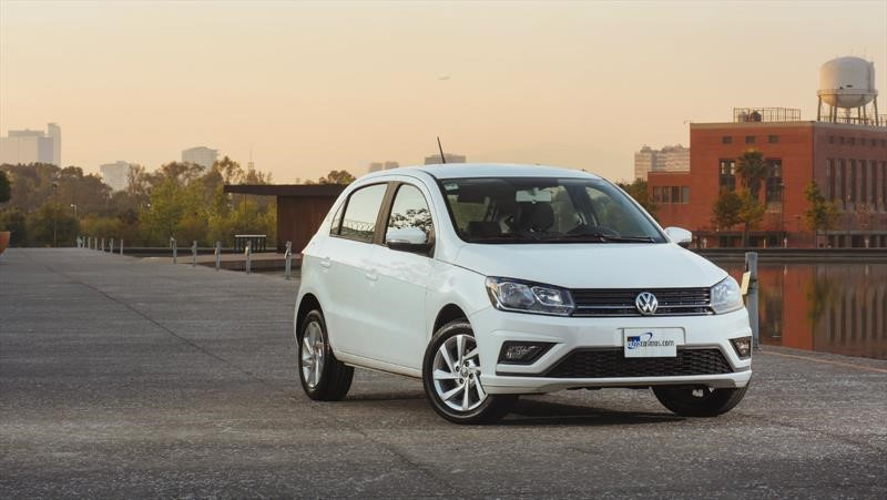 Volkswagen Gol 2019