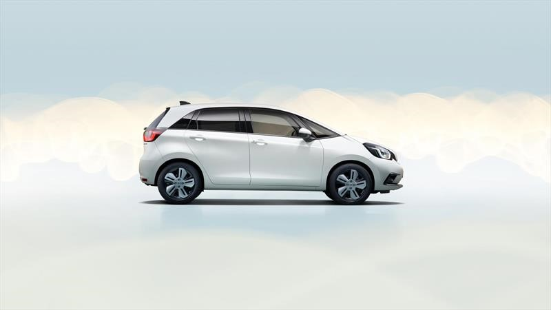 Honda Fit / Jazz 2020