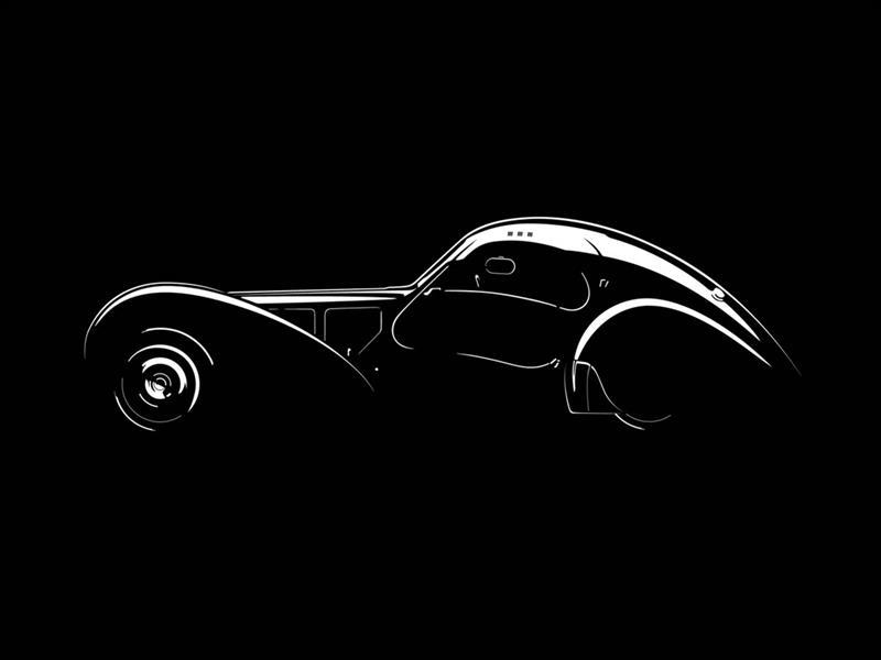 "Bugatti Veyron Legends ""Jean Bugatti"""