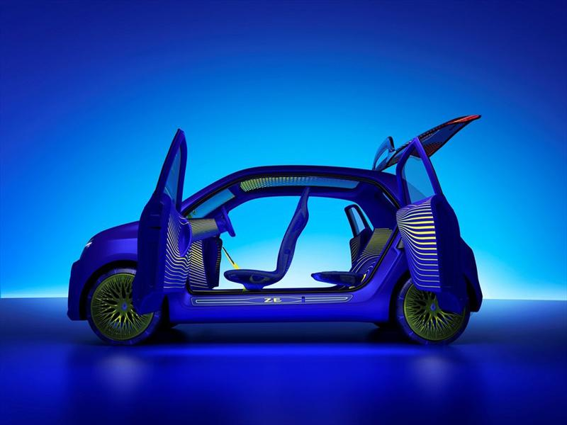 Renault Twin´Z Concept