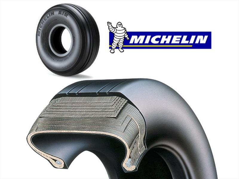 Michelin Air X