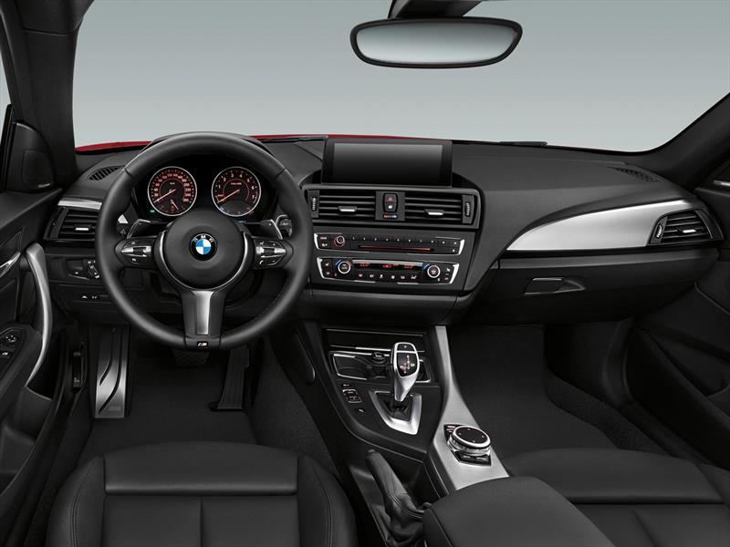BMW producirá el Serie 2