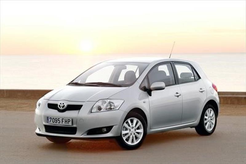 Toyota Auris/Corolla