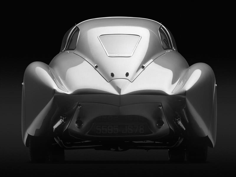 Hispano-Suiza Dubonnet Xenia de 1937
