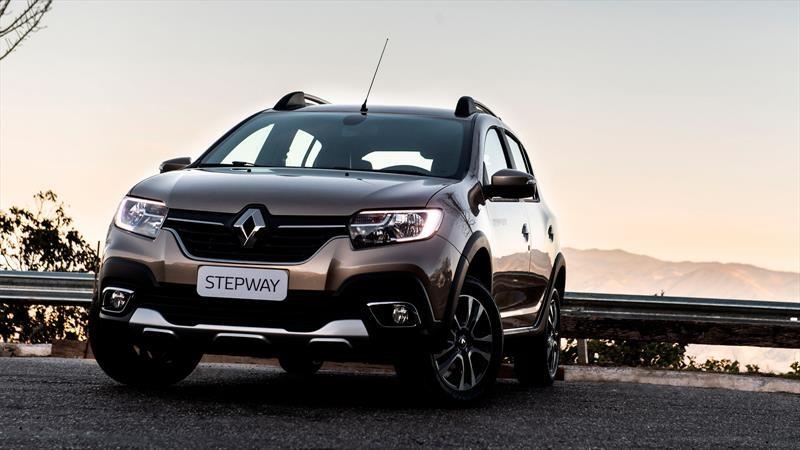 Renault Sandero se renueva