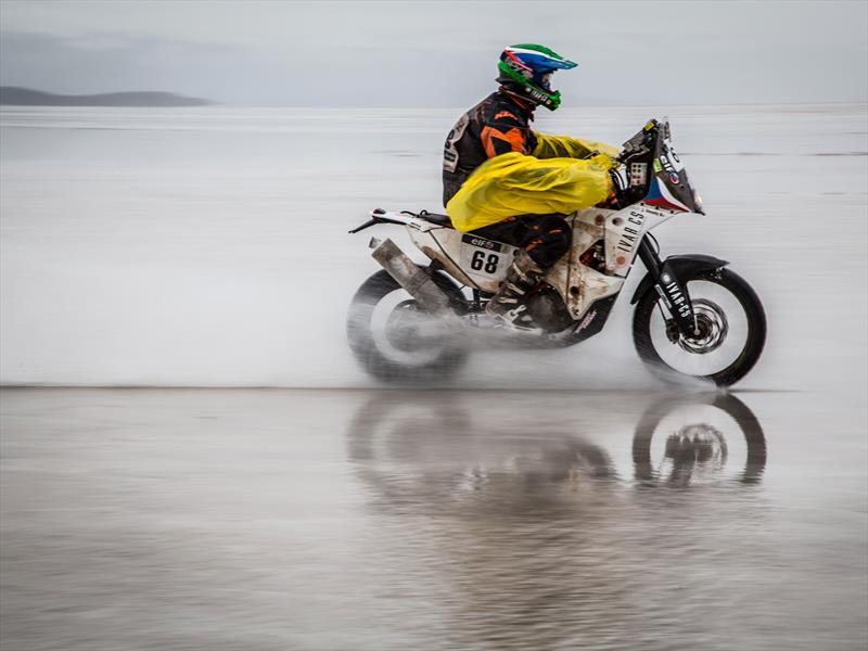 Dakar 2015: Día 9
