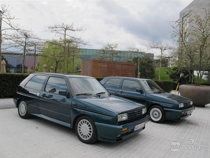 Pabellón Volkswagen Classic Cars 1