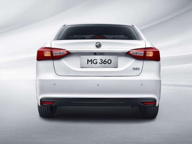 MG 360 2018