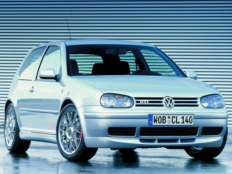 Volkswagen Golf GTI Mk4 - 1998