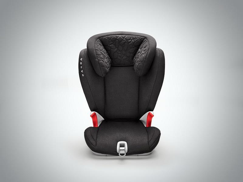 Auto asientos para niños de Volvo