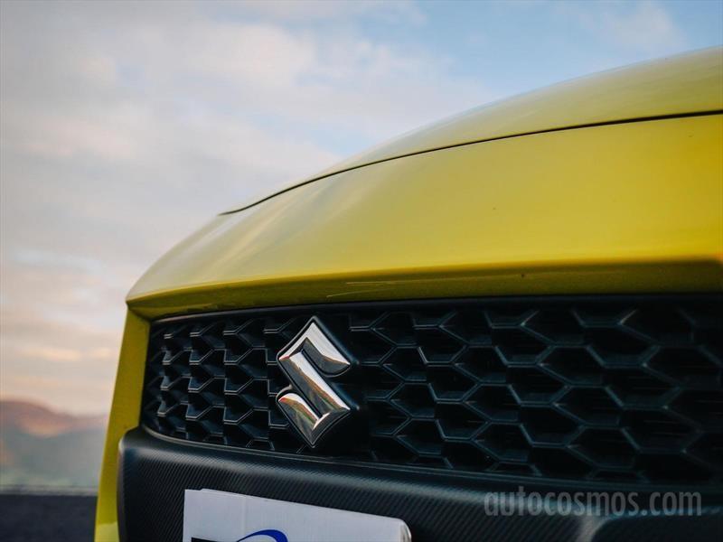 Suzuki Swift Sport 2019