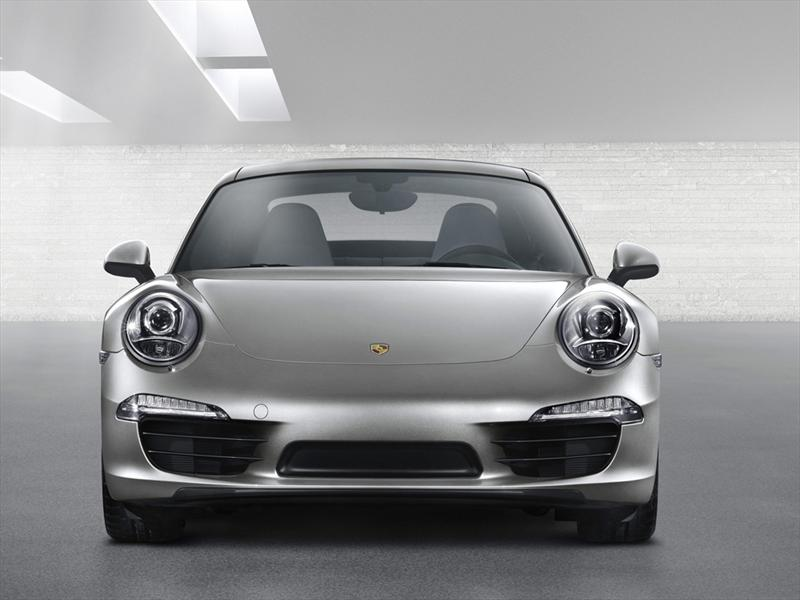 Porsche 911, Auto de Alto Desempeño del 2012