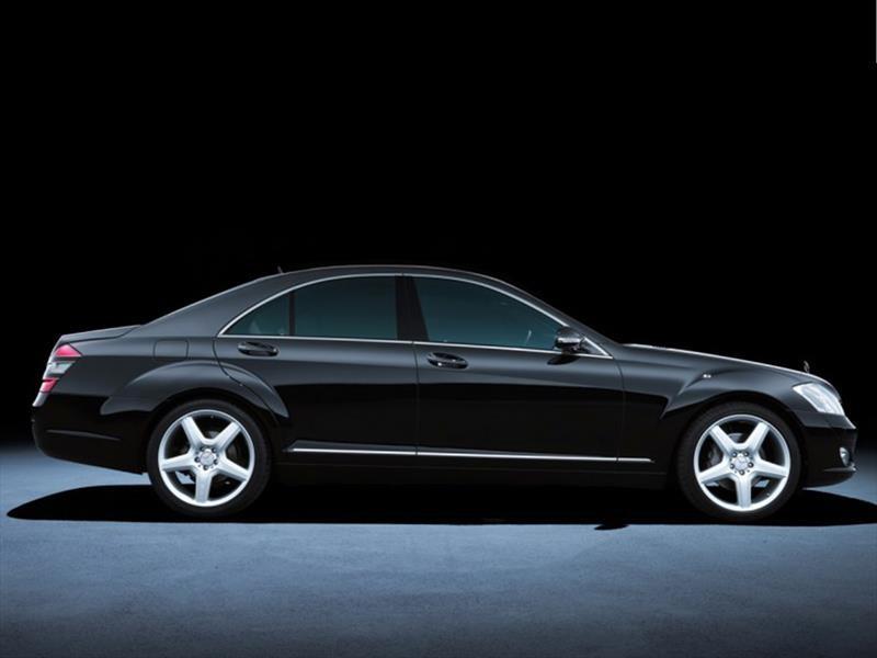 Mercedes-Benz Clase S W221 (2005-2013)