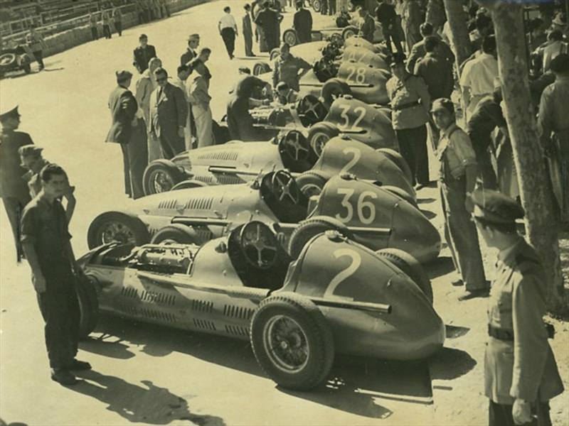 Pirelli y Maserati, más que una alianza