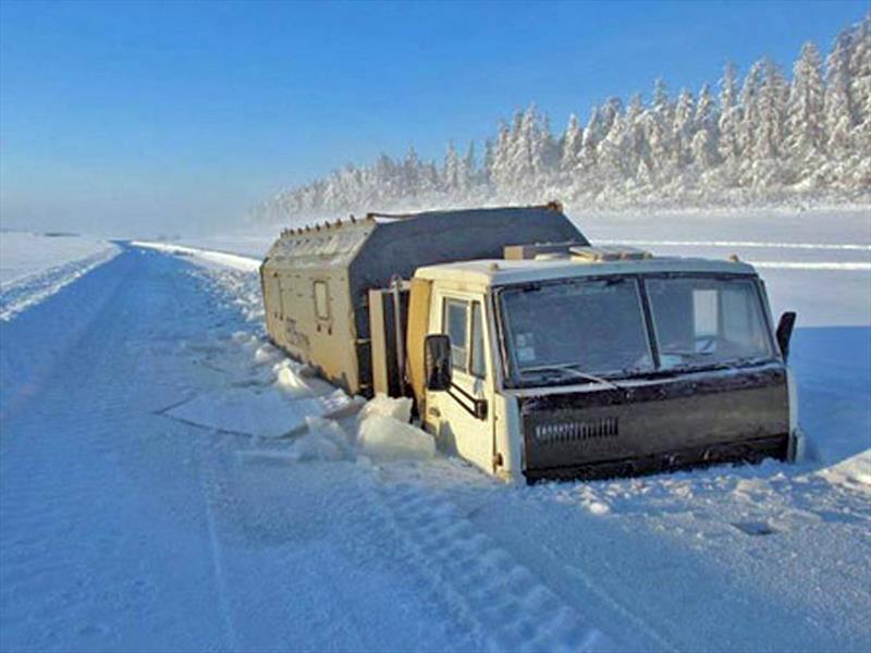 Yakutsk - Rusia