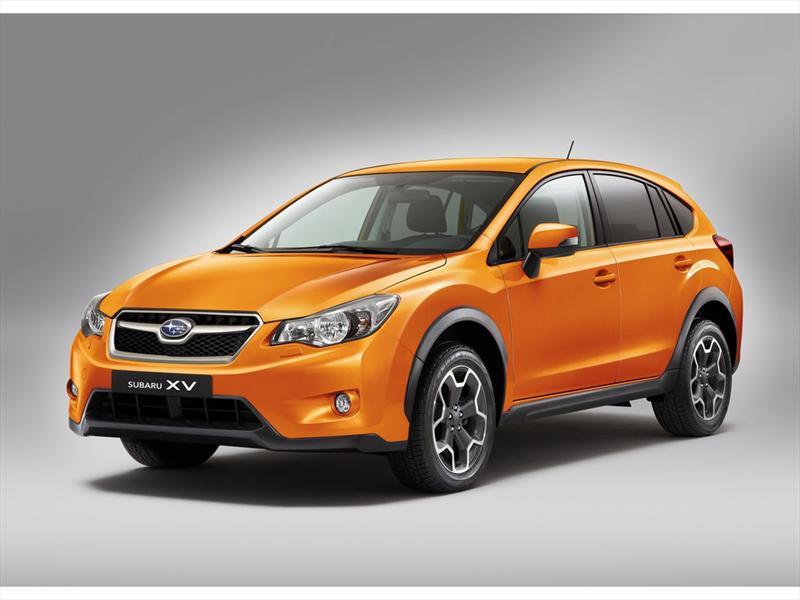 New Subaru XV