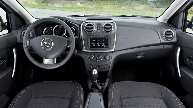 Nuevo Renault Sandero, primeras imágenes