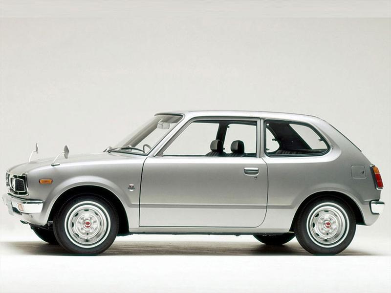 Top 10: Honda Civic