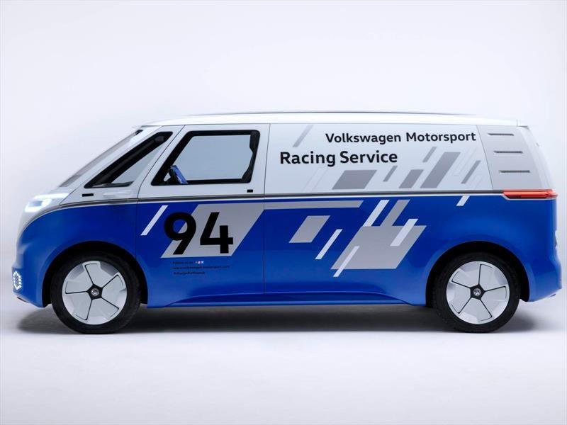 Volkswagen I.D. Buzz Cargo (Pikes Peak )