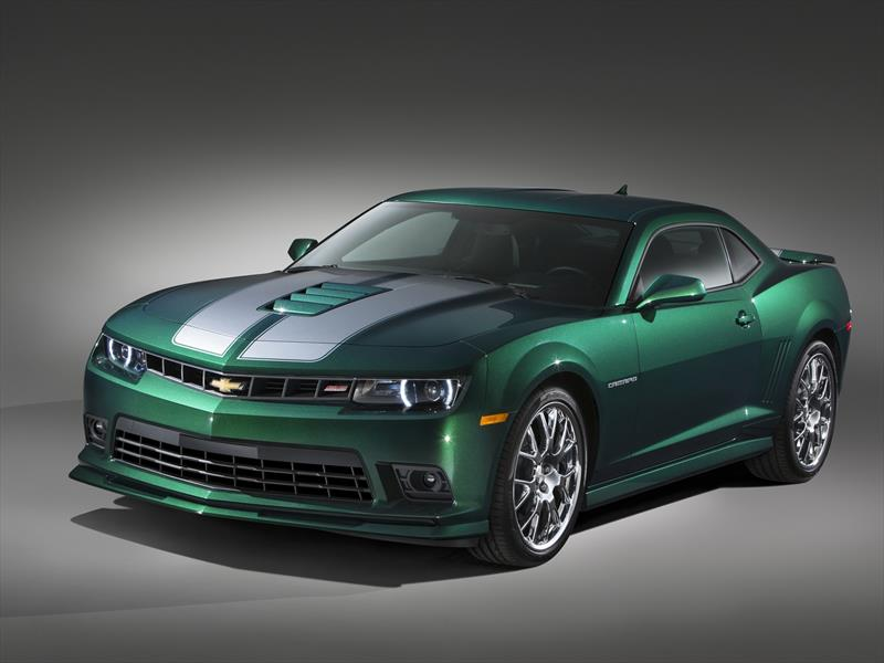 Chevrolet Camaro Commemorative Special Edition