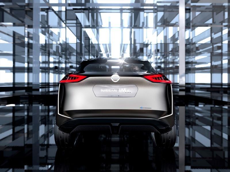 Nissan Spiffy IMx KURO Concept
