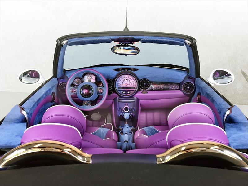 MINI Cabrio by Vilner
