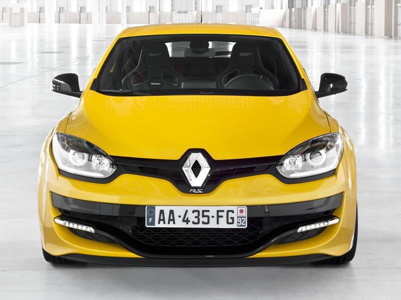 Renault Megane RS III