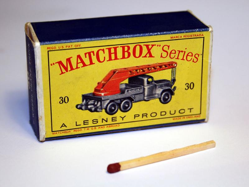 Top 10: Matchbox
