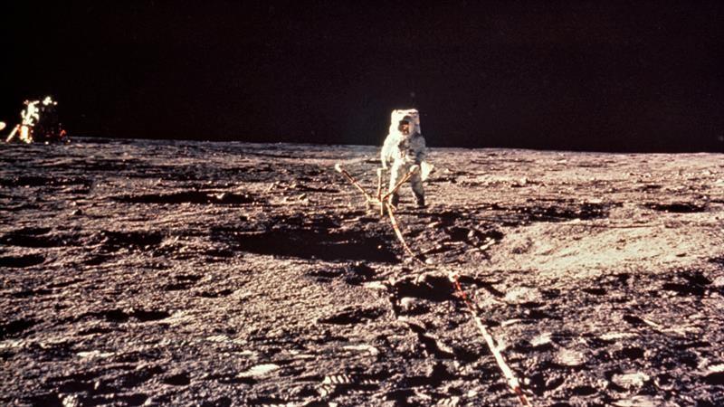 Ford - Philco y la llegada del hombre a la Luna