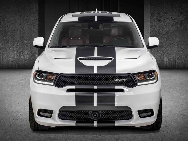 Dodge Durango SRT por Mopar
