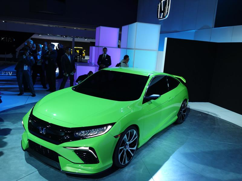 Honda Civic Concept