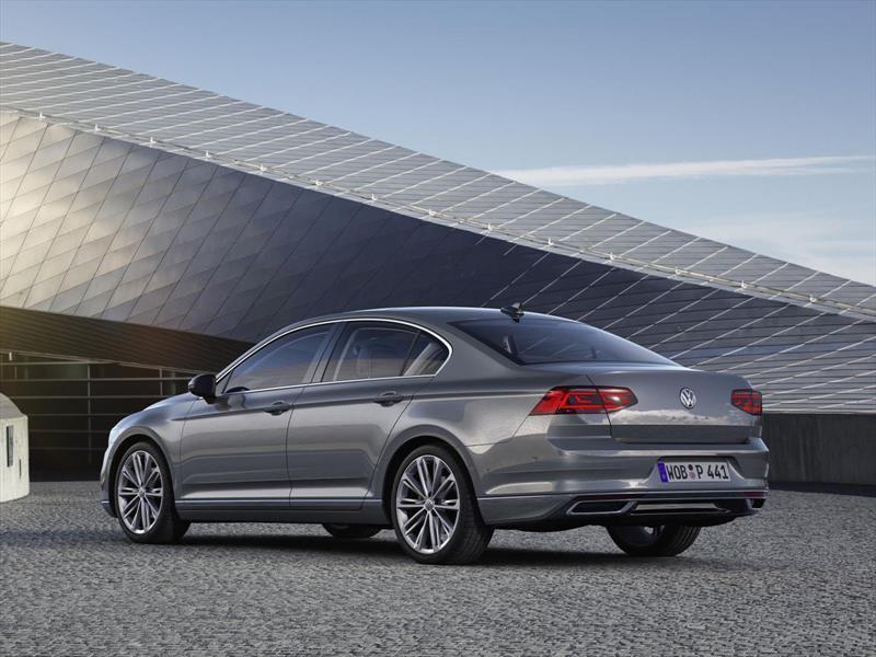Volkswagen Passat se renueva