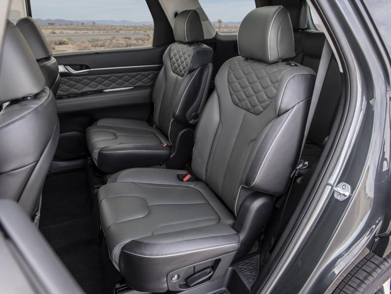 Hyundai Palisade 2019