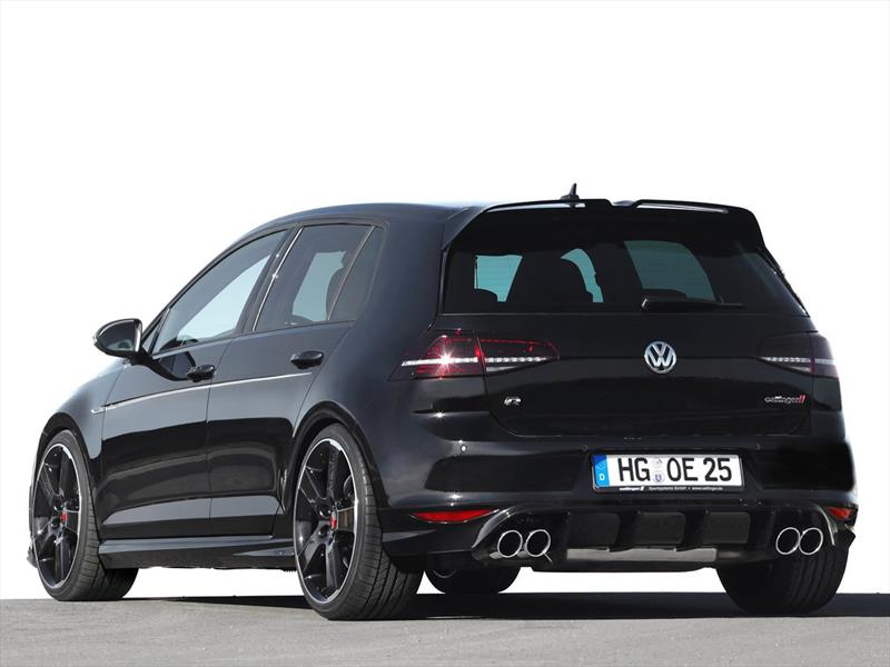 Volkswagen Golf R by Oettiger