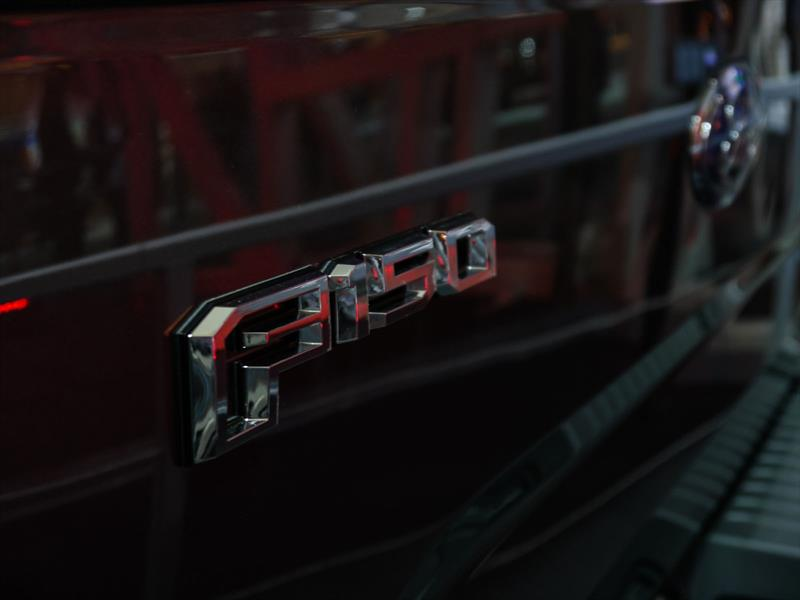 Ford F-150 ¿La futura F-100 argentina?
