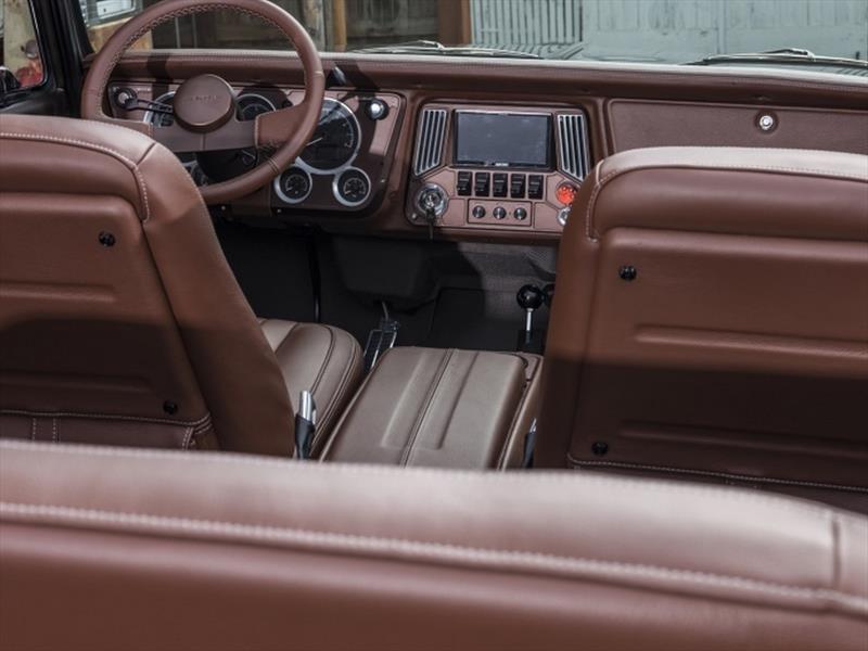 Chevrolet K5 Blazer 1971 por Ringbrothers